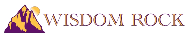 Wisdom rock 2 color final trademark reduced